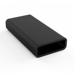 Чехол для Mi Power Bank Redmi 20000 mAh Black