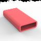 Чехол для Mi Power Bank Redmi 20000 mAh Pink