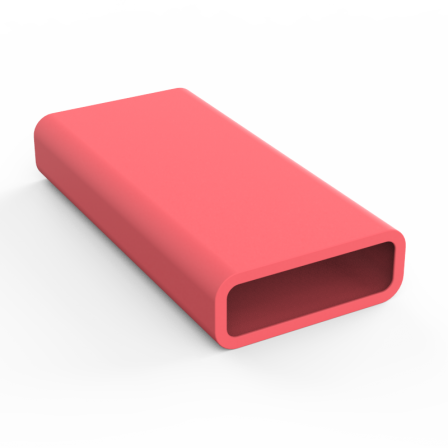 Чехол для Mi Power Bank Redmi 20000 mAh Pink