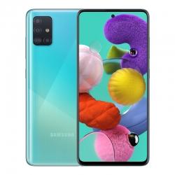 Samsung  SM-A515F Galaxy A51 6/128 Duos ZKQ Blue (SM-A515FZBW)