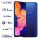 Samsung SM-A105F Galaxy A105 2/32 Duos ZKD Blue