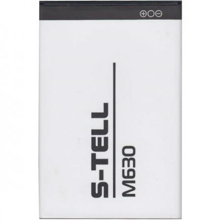 Акумулятор для S-TELL M630