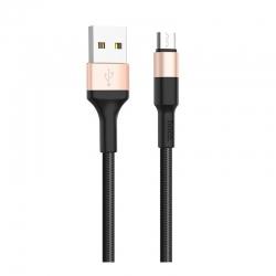 Адаптер USB X26 Micro Black-Gold