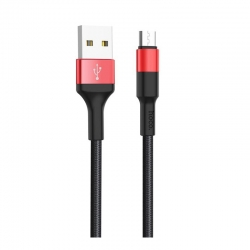 Адаптер USB X26 Micro Black-Red