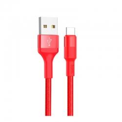 Адаптер USB X26 Micro Red