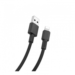 Адаптер USB X29 Lightning Black