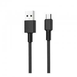 Адаптер USB X29 Micro Black