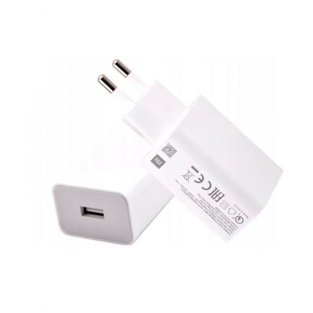 Original Зарядное устройство 9V/2A MDY-10 EF White