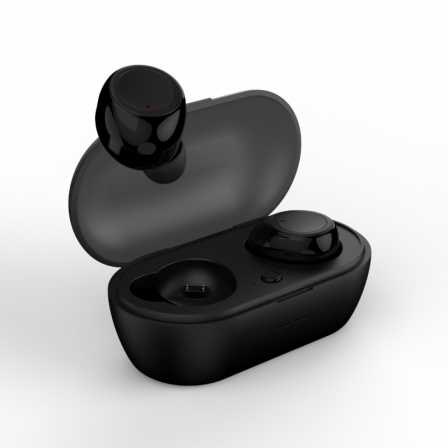 Наушники S-Music MyBuds EJ-101 Black
