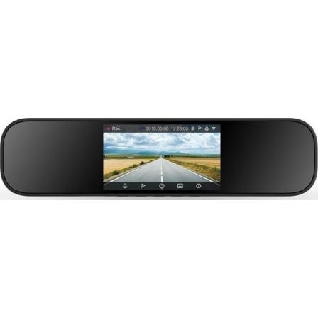 Автомобильный видеорегистратор 70Mai Smart Rearview Mirror (D04)