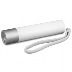 Ліхтар ручний Xiaomi Portable Flashlight White (LPB01ZM)