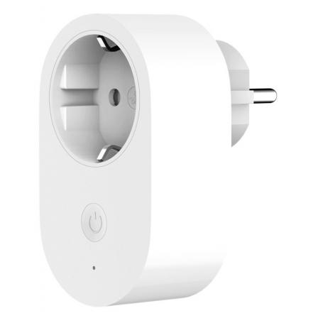 Умная розетка Xiaomi Mi Smart Plug Wi-Fi (ZNCZ05CM/GMR4015GL)