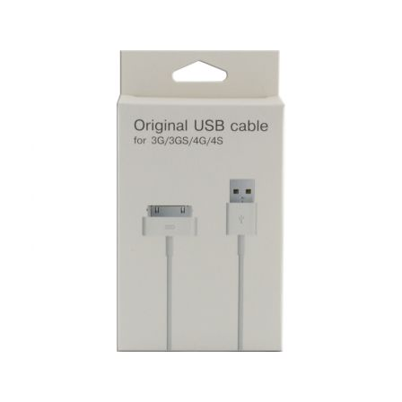 Адаптер USB iPhone 4