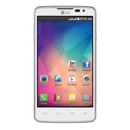 LG x135 white