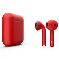 Навушники S-Music C-01 Red