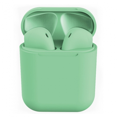 Наушники Inpods 12 Green