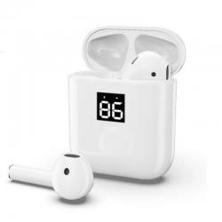 Навушники G60 White