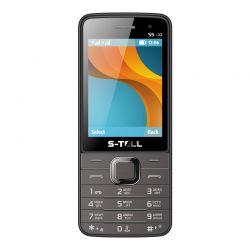 S-TELL S5-00 Black