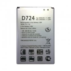 Акумулятор LG G3