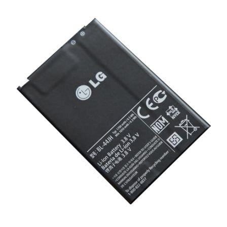 Аккумулятор LG L7