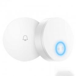 Безпровідний дверний дзвінок Xiaomi linptech Wireless WiFi Doorbell