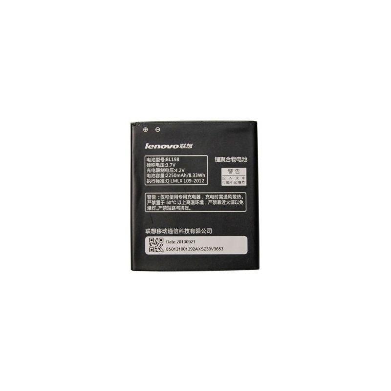Lenovo A850 BL198 Lenovo