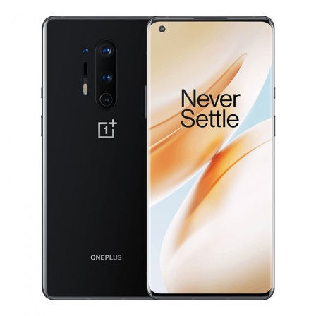 Смартфон OnePlus 8 Pro 12/256Gb Onyx Black (IN2020)