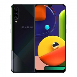 Смартфон Samsung Galaxy A50s 6/128Gb Black (SM-A5070)