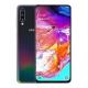 Смартфон Samsung Galaxy A70 6/128Gb Black (SM-A7050)