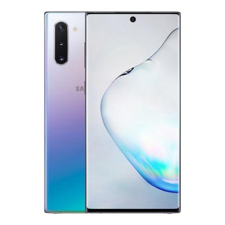 Смартфон Samsung Galaxy Note10 8/256Gb Aura Glow (N9700) |Snapdragon Ver.|