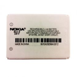 Аккумулятор Nokia BLC-2