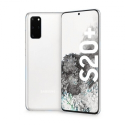 Смартфон Samsung Galaxy S20+ 5G 12/128Gb Cloud Blue (SM-G9860) |Snapdragon Ver.|