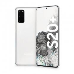 Смартфон Samsung Galaxy S20+ 5G 12/128Gb Cloud White (SM-G9860) |Snapdragon Ver.|