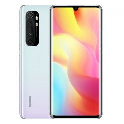 Смартфон Xiaomi Mi Note 10 Lite 6/128Gb Glacier White |Global|