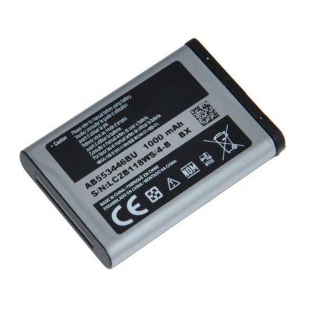 Аккумулятор  Samsung AB553446BU