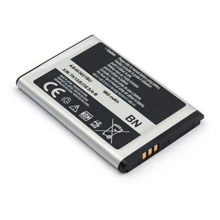 Аккумулятор  Samsung AB463651BU