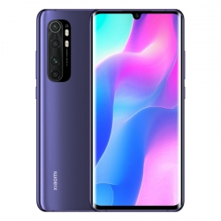 Смартфон Xiaomi Mi Note 10 Lite 8/128Gb Nebula Purple |Global|