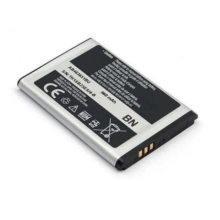 Аккумулятор  Samsung  AB463651B