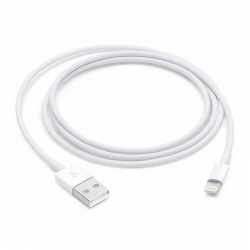 Original Apple Cable Iphone 7 (MQUE2)