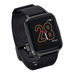 Смарт-годинник Xiaomi Haylou LS01 Black