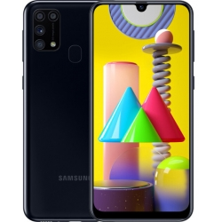 Смартфон Samsung Galaxy M31 6/128GB Black (SM-M315FZKU)