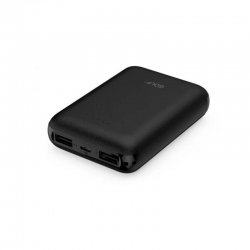 Power Bank Golf 2 G62 10000 mAh Black