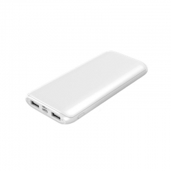 Power Bank Golf 9V G53PD 10000 mAh White