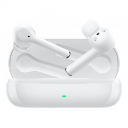 Навушники TWS HUAWEI FreeBuds 3i Ceramic White (55033023)