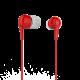 Наушники S-Music Start CX-120 Red