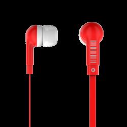 Навушники Econom Red