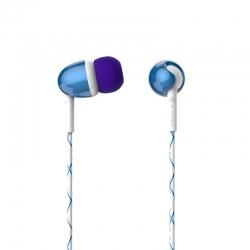 Наушники S-Music Start CX-220 White-Blue
