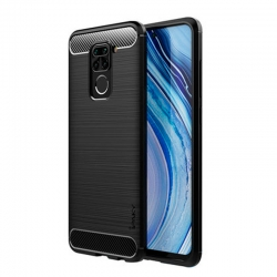 Чохол Ipaky Xiaomi Redmi Note 9 Black