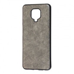 Чохол Lava Line Xiaomi Redmi Note 9S / 9 Pro Gray