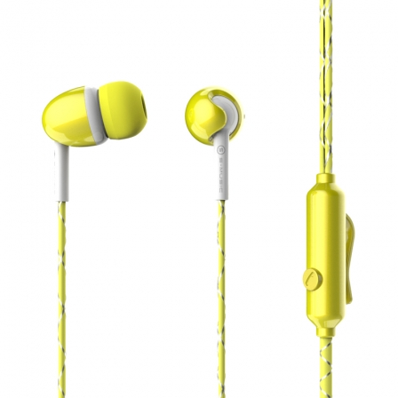 Наушники S-Music Start CX-1202 Yellow